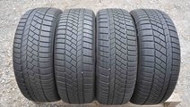 SET 4 Anvelope Iarna 205/60 R16 CONTINENTAL ContiW...