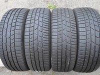 SET 4 Anvelope Iarna 205/60 R16 CONTINENTAL Winter Contact ffr 830P dre