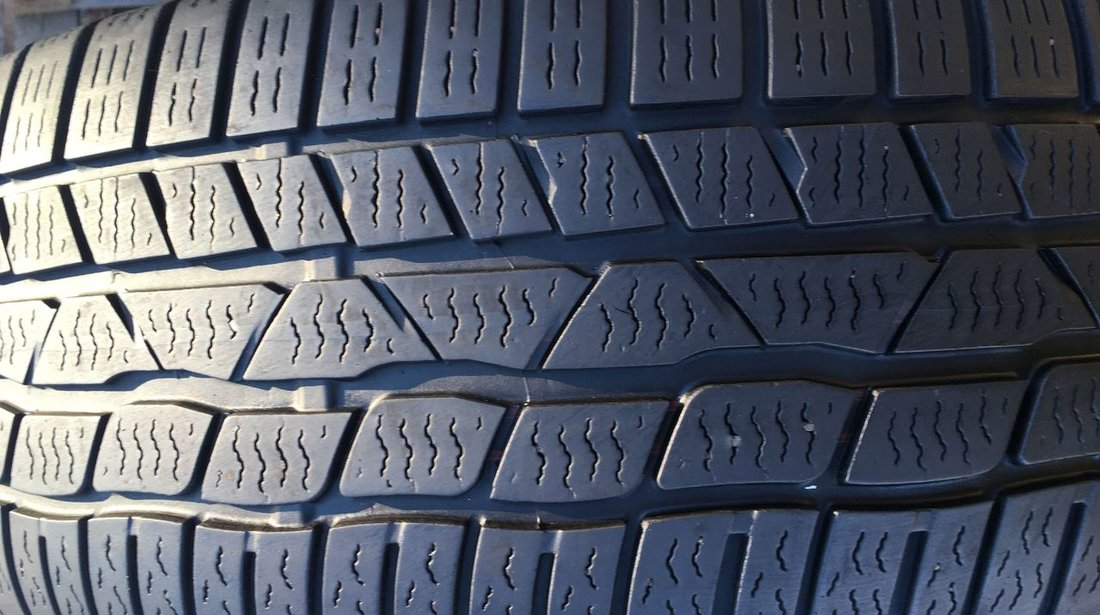 SET 4 Anvelope Iarna 205/60 R16 CONTINENTAL ContiWinterContact TS830P 96H Contiseal