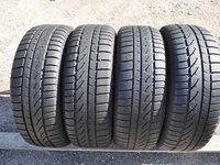 SET 4 Anvelope Iarna 205/60 R16 CONTINENTAL ContiWinContact TS810 92H