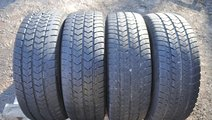 SET 4 Anvelope Iarna 205/65 R16C SEMPERIT VAN GRIP...