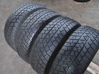 SET 4 Anvelope Iarna 215/65 R16 MICHELIN LATITUDE ALPIN 98T