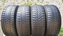 SET 4 Anvelope Iarna 225/50 R17 DUNLOP SP WINTER S...