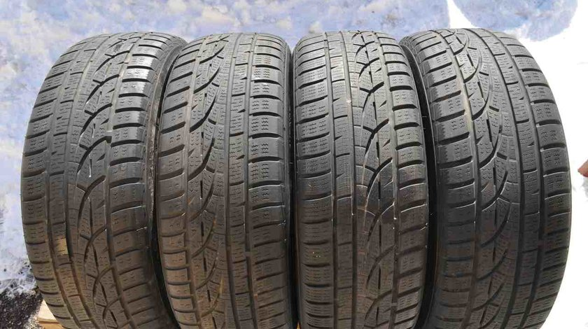 SET 4 Anvelope Iarna 225/60 R17 HANKOOK WINTER ICEPT EVO 103V