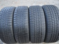 SET 4 Anvelope Iarna 235/60 R17 CONTINENTAL CROSS CONTACT WINTER 102H