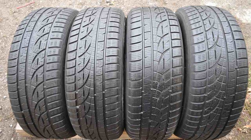 SET 4 Anvelope Iarna 235/60 R17 HANKOOK WINTER ICEPT EVO 102H