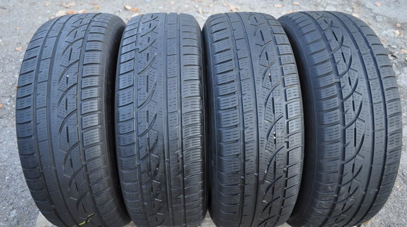 SET 4 Anvelope Iarna 235/65 R17 HANKOOK WINTER I.CEPT EVO 108V