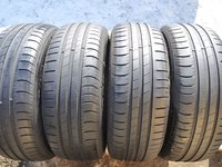 SET 4 Anvelope Vara 205/60 R15 HANKOOK KINERGY ECO 91V