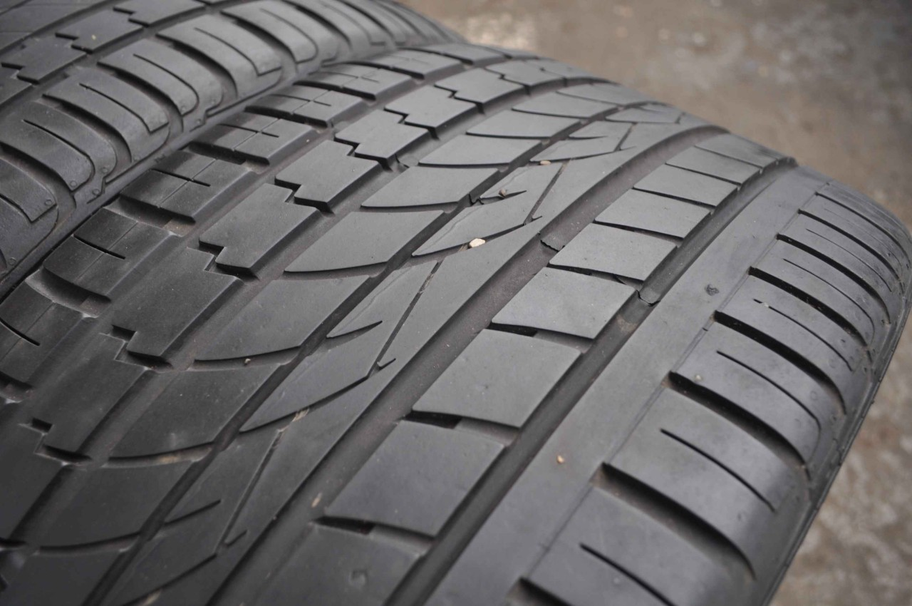 SET 4 Anvelope Vara 295/35 R21 CONTINENTAL CROSS CONTACT UHP (ZR) 107Y