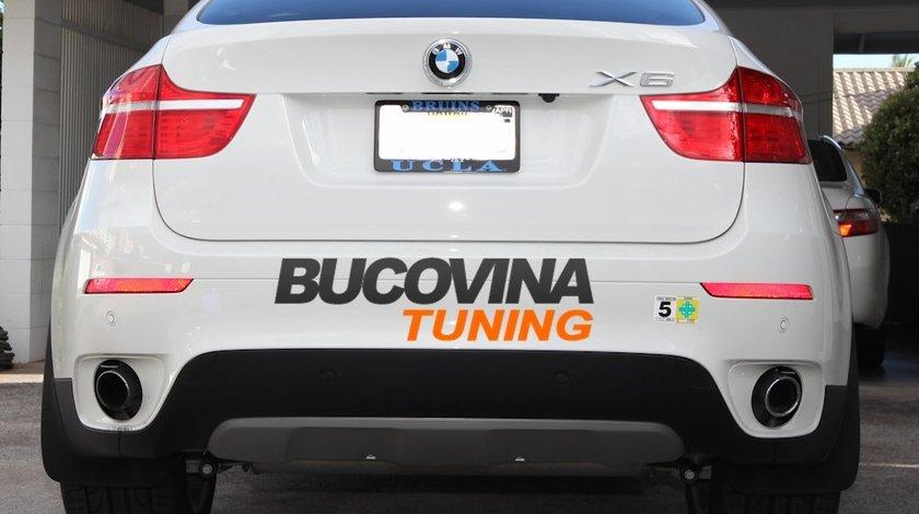 SET 4 APARATORI NOROI BMW X6 E71