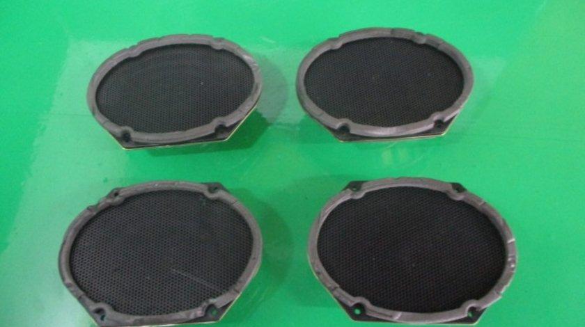 SET 4 BOXE / DIFUZOARE COD 1S7F-19B171-CF FORD MONDEO 3 FAB. 2000 - 2007