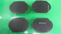 SET 4 BOXE / DIFUZOARE COD XW7F-18808-AB FORD FOCU...
