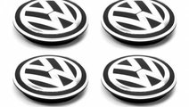 Set 4 Buc Capac Janta Oe Volkswagen Golf 7 2012→...