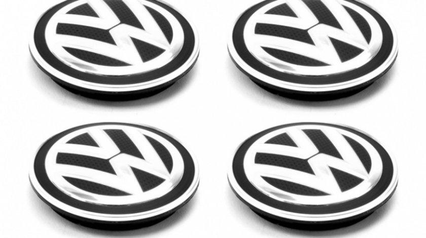 Set 4 Buc Capac Janta Oe Volkswagen Golf 7 2012→ 5G0601171XQI