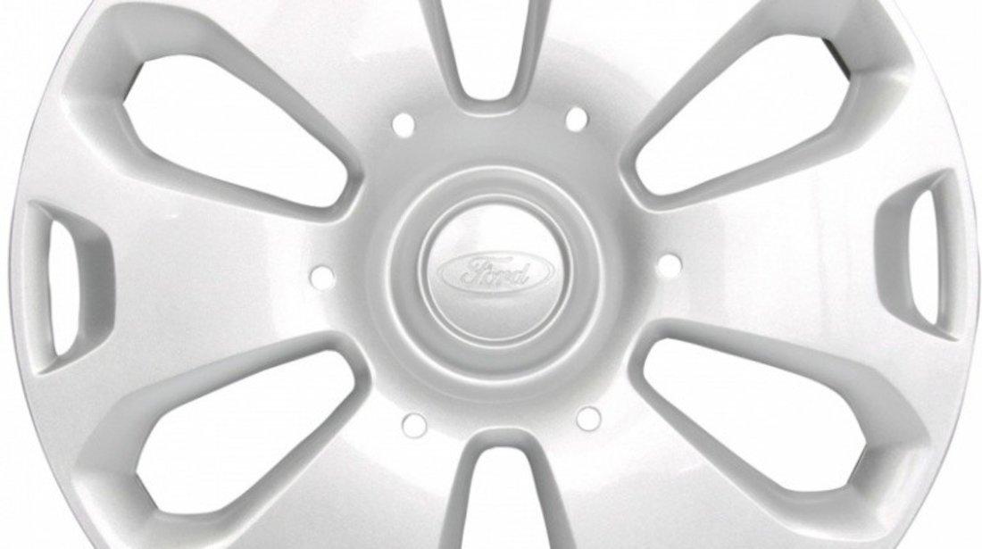 """Set 4 Buc Capac Roata Oe Ford Ka 2 2008-2014 14"""" 1513034"""