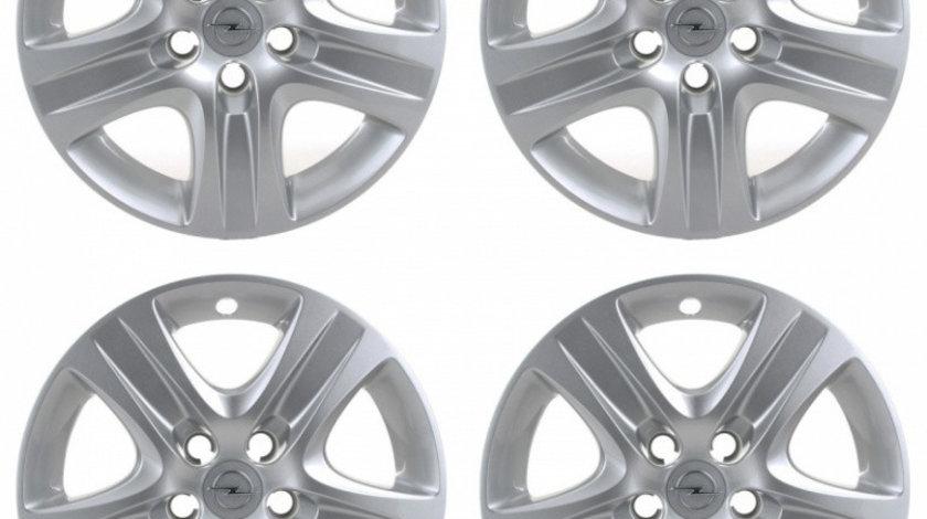 """Set 4 Buc Capac Roata Oe Opel Zafira B 2005-2015 16"""" 13282335"""