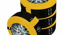 """Set 4 Buc Huse Protectie Roti Oe Opel XL 19-20"""" Pa..."""