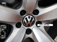 Set 4 capace janta OEM VW cod 1J0 601 171 55/52mm pret 100lei