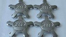 Set 4 Capace Noi Originale Audi A4 A5 A6 A7 A8 TT ...