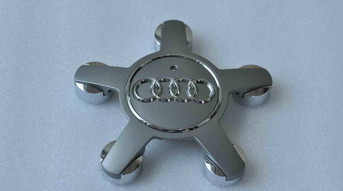 Set 4 Capace Noi Originale Audi A4 A5 A6 A7 A8 TT Q7 Allroad 16 17 18 19 20 21 inch 4F0601165N