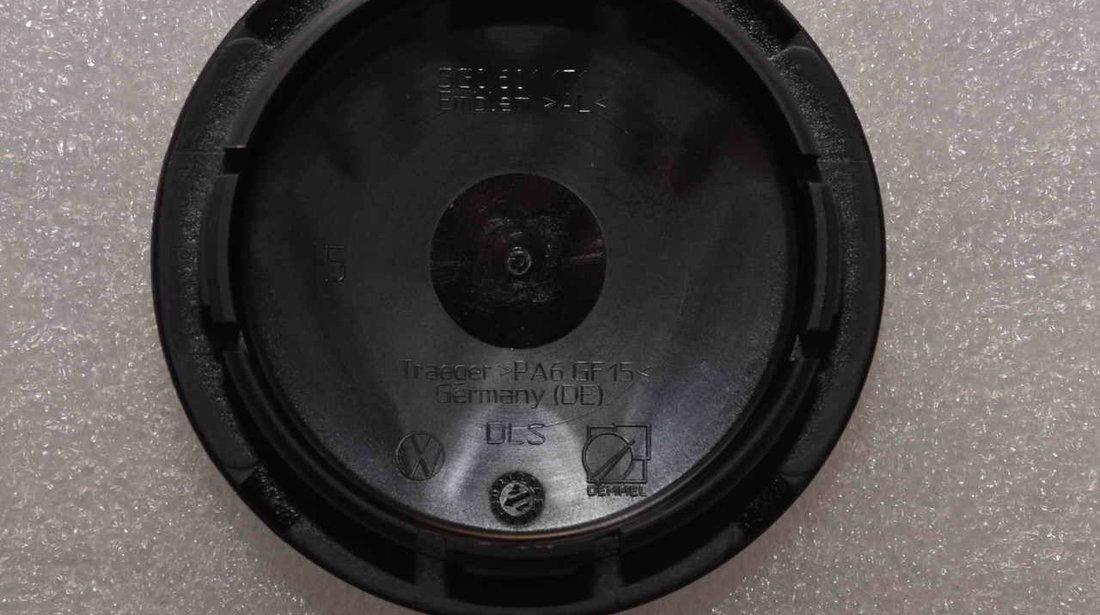 SET 4 CAPACE ORIGINALE NOI JANTE ALIAJ VW 5G0601171