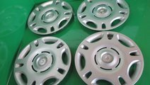 SET 4 CAPACE ORIGINALE R15 COD 36.13-1094158 BMW S...
