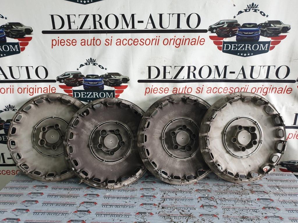 Set 4 capace roti 16 inch originale Volvo C70 cod piesa : 30760330