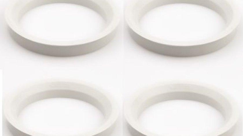 Set 4 inele centrare 82,0 / 67,1 Citroen Hyundai Kia Mazda Mitsubishi Opel Volvo