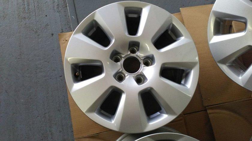 Set 4 jante aliaj 16 inch OEM Audi A6/A7 - 7,5jx16, ET.37, 5x112