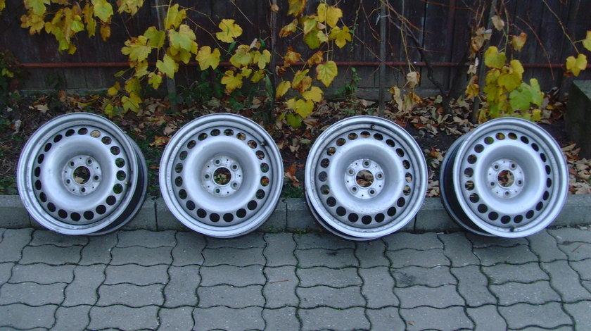 Set 4 jante de tabla 5x112 pe 16,(7 1/2J cu ET37) Audi A6 4G/G1 (fabr.dupa 03/2011),(Audi A4 B8)