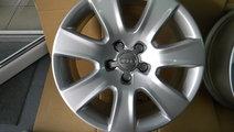 Set 4 jante NOI Originale Audi A8 R18, 5x112, ET.2...