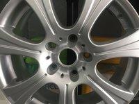 Set 4 jante OEM 18 toli Audi Q7 4L/VW Touareg/Porsche Cayenne
