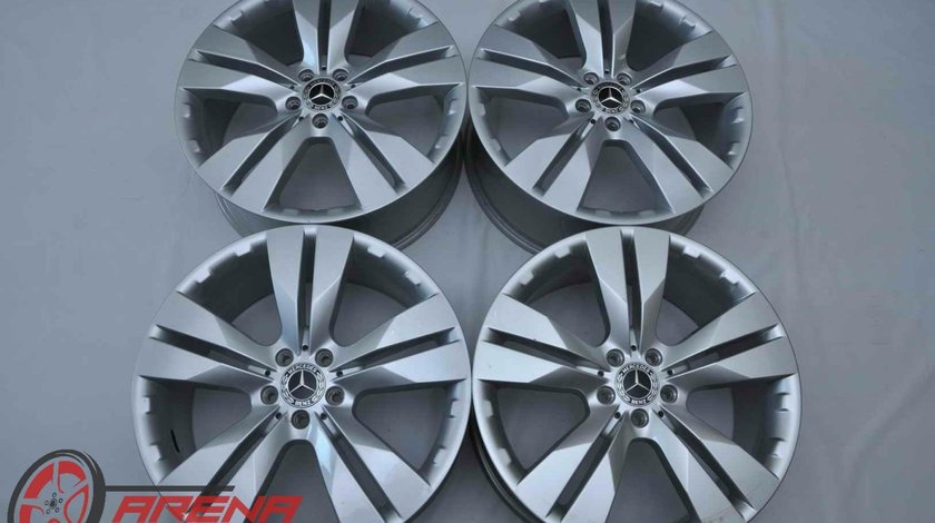 Set 4 Jante Originale 20 inch Mercedes ML W164 W166 GLE GLS R-Class R20