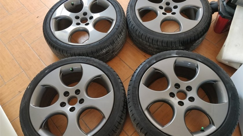 Set 4 jante originale VW Golf GTI 18