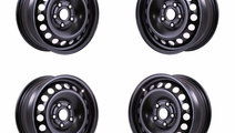 """Set 4 Jante otel Ford S-Max 2006-2015 6.5Jx16""""H2, ..."""