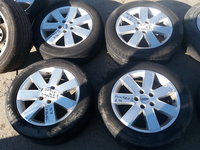 Set 402 - Jante aliaj Ford Mondeo III, R16, 5x108 - cod FOR-4A-34
