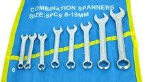 Set 8 chei combinate 8-19 COD: ST27-7B AutoCars