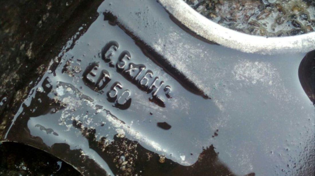 Set 8036 - Jante AUDI A3 (8P1) , 2006, 205/55 R16 , 6.5x16H2 ET 50