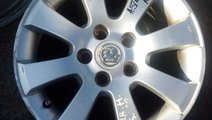 Set 8038 - Jante Opel Astra H, R15 , 2005, 6.5Jx15...