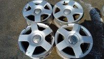 Set 8083 - Jante aliaj Audi A4 B6, r16, 7jx16h2 et...
