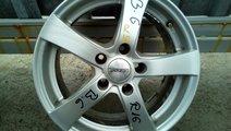 Set 8108 - Jante aliaj VW Passat B6, 7jx16h2, r16,...