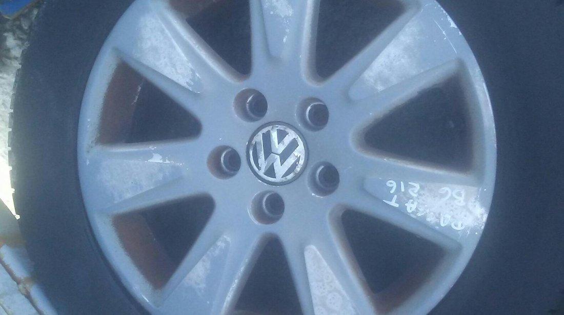 Set 8146 - Jante aliaj VW Passat B6, 225/70 R16, 6.5jx16-46, 5x114.3