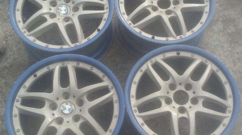 Set 8163 - Jante aliaj BMW Seria 3 E46, R18, 5x120, 8 1/2jx18 is50