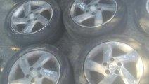 Set 8167 - Jante aliaj Mazda 6, 205/55 R16, 5x114....