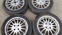 Set 8169 - Jante aliaj Renault Clio 2, 6jx15h2, 18...