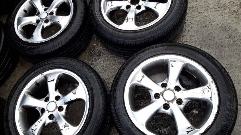 Set 8188 - Jante aliaj Mercedes Benz Vito W638, 205/55 R16, 7jx16h2, r58e, 5x112