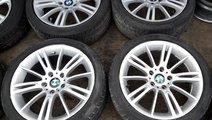 Set 8217 - Jante aliaj BMW Seria 1 E87, 5x120, 18x...