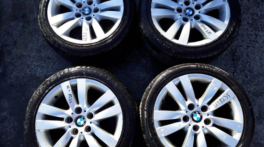 Set 8235 - Jante aliaj BMW Seria 3, E90, R17/255/40, 8 1/2jx17eh2 , 5x120