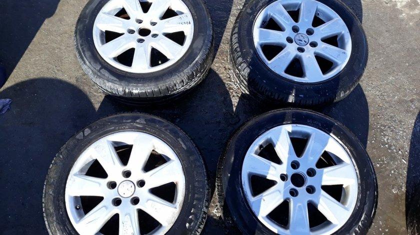 Set 8241 - Jante aliaj VW Passat B6, 205/55r16, 5x112, et45