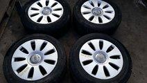 Set 8250 - Jante aliaj Audi A6 4F, 225/55r16, 7jx1...